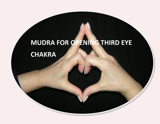 MENTION ENERGY HEALING/MUDRAS TO ACTIVATE THE UPPER CHAKRAS?PRANAYAMA-24...