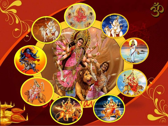 WHAT IS THE IMPORTANCE OF NAVARATRI OR THE NINE-DAY WORSHIP OF DEVI ?