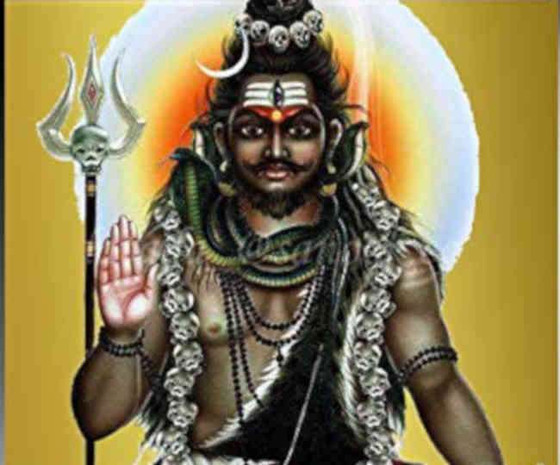 WHAT IS THE SIGNIFICANCE OF KALBHAIRAV(a fearsome aspect of Shiva)?