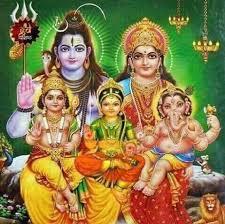 क्या भगवान शिव परिवार के देवता हैं?कौन हैं मुरुगन स्वामी?