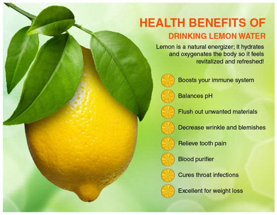WHAT IS THE MEDICINAL & ASTROLOGICAL IMPORTANCE OF LEMON ?MISCELLANEOUS-06