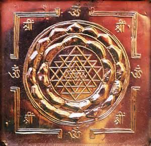 IS THE MYSTERIOUS SRI YANTRA REPRESENTATION OF ARDHANARISHVARA OR THE YIN YANG PHILOSOPHY?SRI VIDHYA