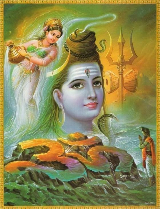 SHIVRATRI SPECIAL...क्या हैं भवानी शंकर की महिमा ?