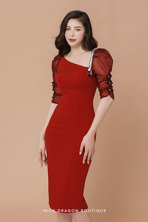 ND0213 - RED,PINK,BLUE