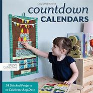 Countdown Calendars book