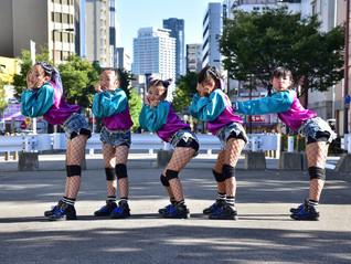 teka☆teka 予選通過おめでとう@全国キッズパフォーマンスコンテスト