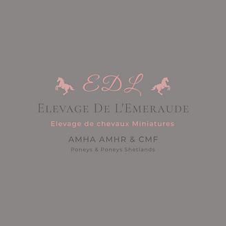 EDL Elevage de l'Emeraude