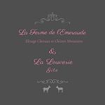 La Ferme de l'Emeraude & La Louverie