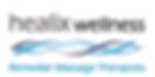 Healix Wellness Remedial Massage Therapists Geelong