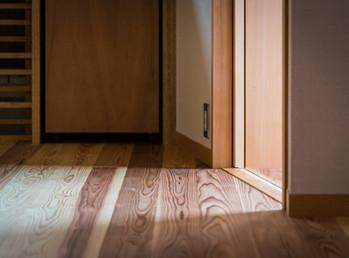 床下エアコンによる床下暖房効果