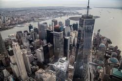 World Trade Center, New York*