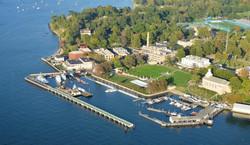 US Merchant Marine Academy, NY