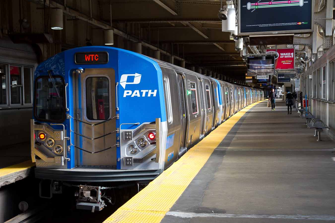 PATH, Port Authority of NY & NJ*