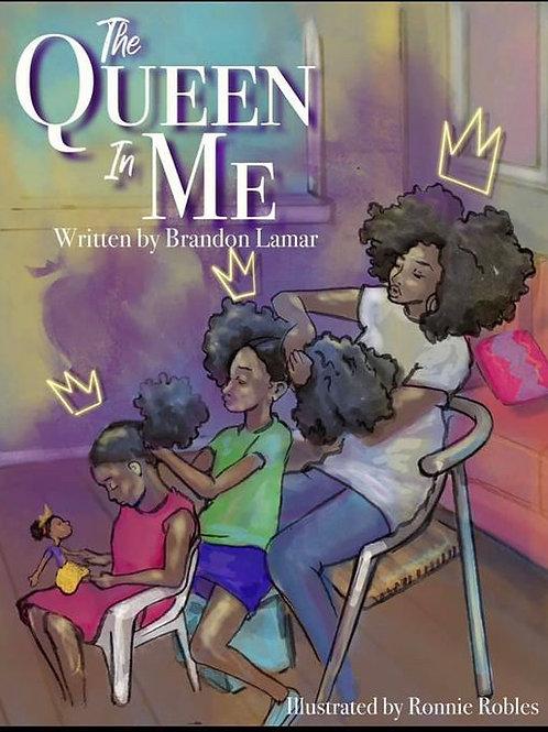 The Queen In Me Children's Book