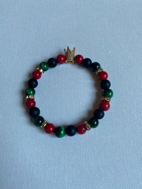 Men's Kingdom Bracelet