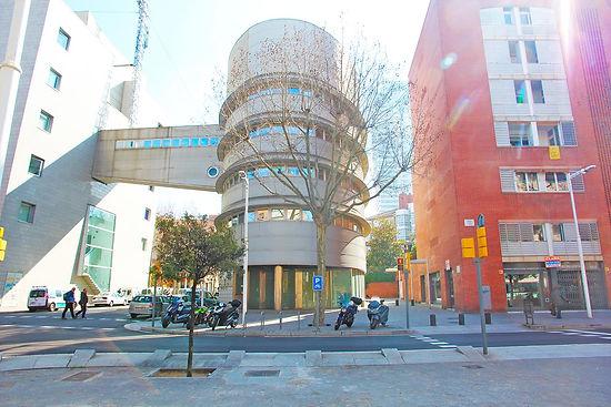 venta plaza de parking Vila Olimpica