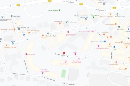 location/ubicación