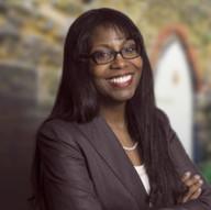 Dr. Crystal Rose