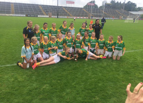 County Final Champions