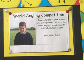 World Angling Competition