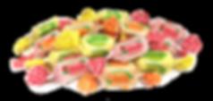 caramelos villa marshmellow soft candy