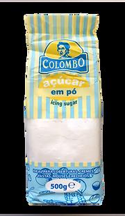 Açúcar pó colombo icing sugar 500g