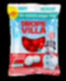 Villa rebuçados sem açucar Neve sugar free candies