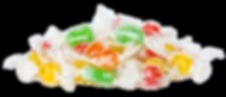 Heller rebuçados Hard candies