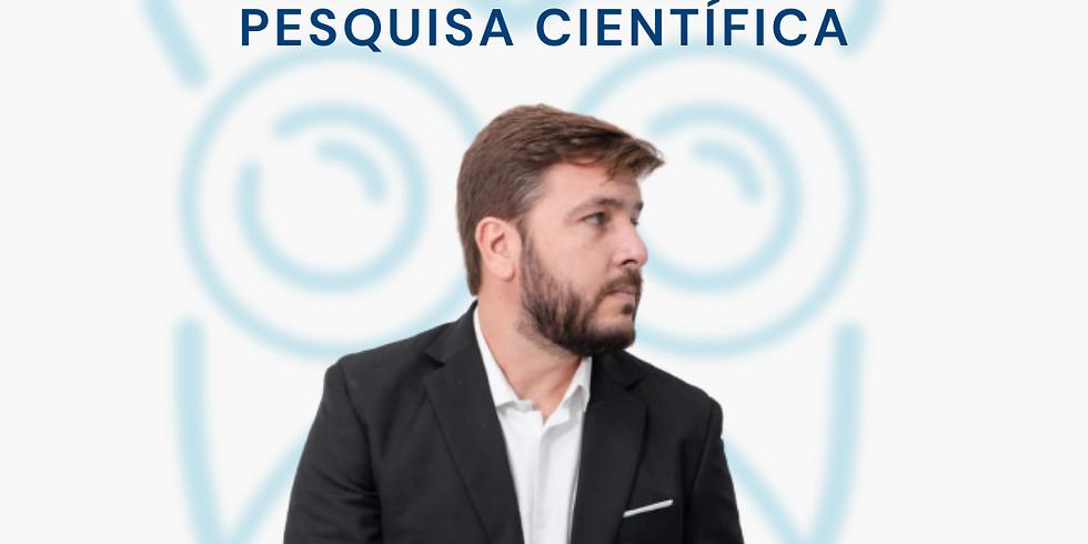 Desafio Pesquisa Científica