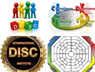 DISC como herramienta de autoconocimiento, liderazgo y comunicación