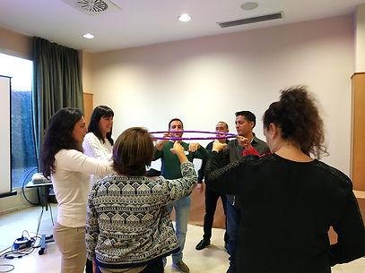 Team Building, equipos, lideazgo
