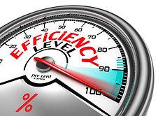 eficiencia, liderazgo, performance