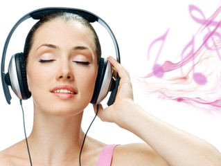 Música y emociones.