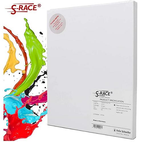 Sublimation Paper (25 Pack) 8.5x11