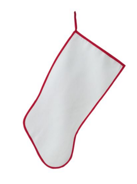 Sublimation Christmas Stocking