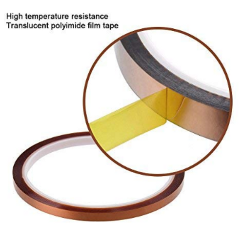 Sublimation Tape 10mm X 10yd Tape
