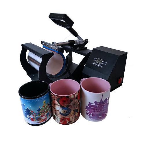 1Oz DIY Coffee Mug Cup Press