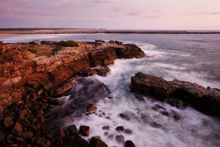 Yamba Seascape