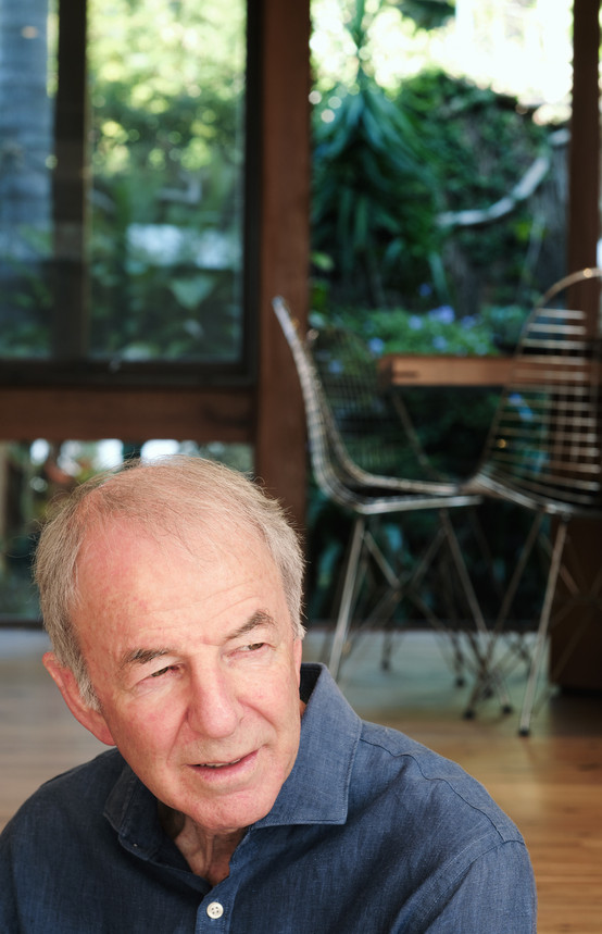 Peter Janks Architect