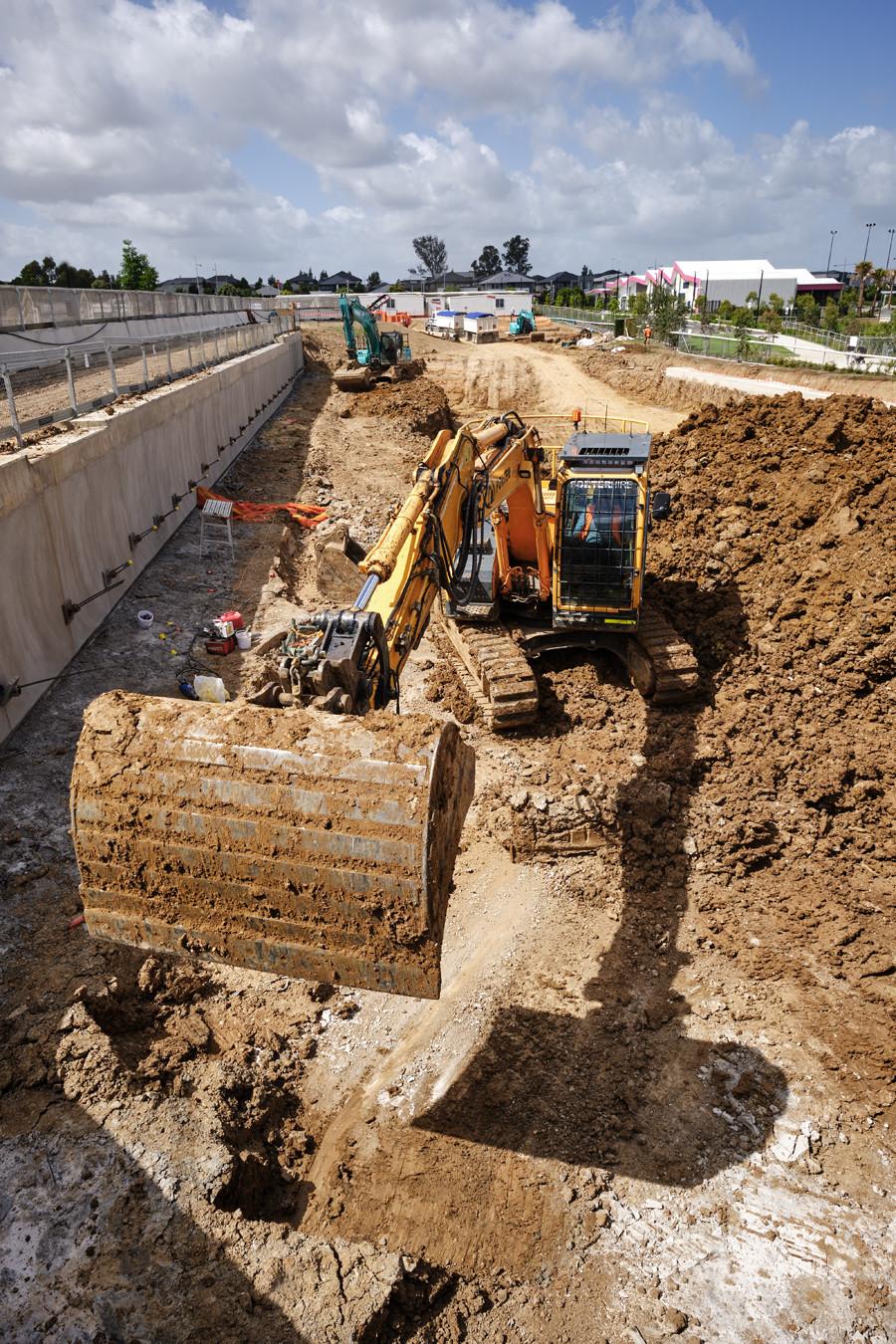 Richard Crooke Construction