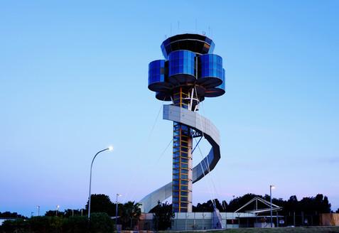 Traffic Control Sydney Airport