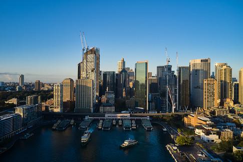 Sydney Sky Line #11