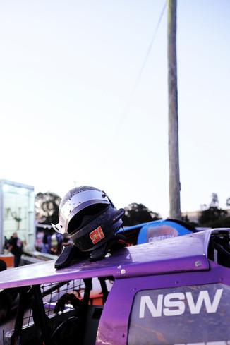 Parramatta Speed Way