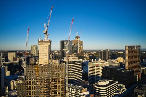 Towers Parramatta