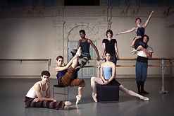 Royal National Ballet  - Tiger Aspect.jpg