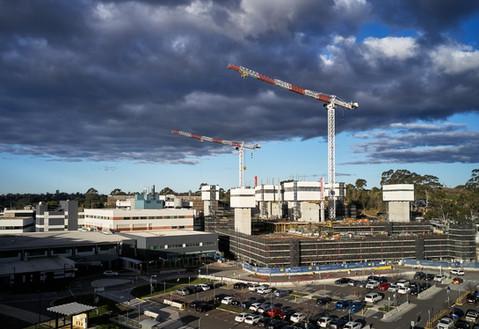 Campbelltown Hospital