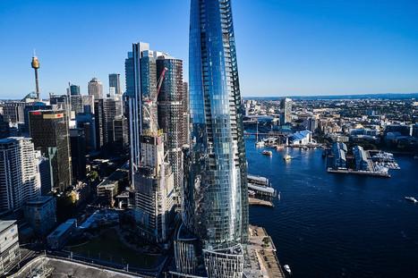 Sydney Sky Line #1