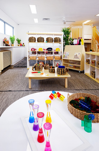 Blue Bird EarlyLearning Centre