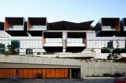 Sydney International Convention Centre
