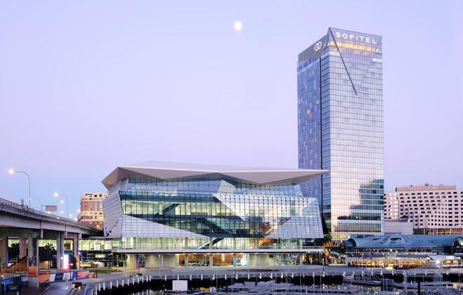 International Convention Centre Sydney